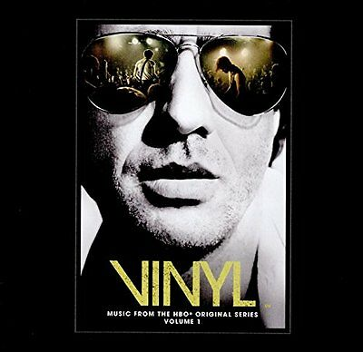 NEW Vinyl Music From The HBO Original Series Volume 1 (Audio CD)
