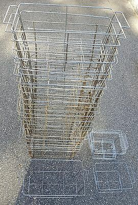 Local P/U NJ Lot of 32 Chafing Dish Wire Frames for Buffet Food Service Catering