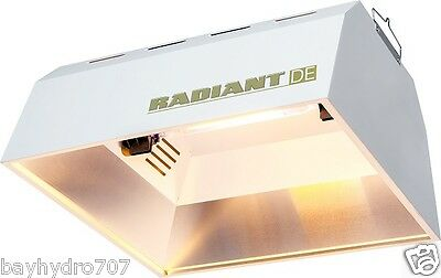 NEW !! Radiant Reflector Double-Ended Unit Radiant Ref DE SAVE $$ W/ BAY HYDRO