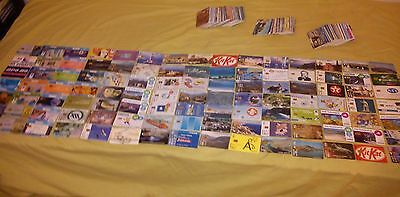 LOT of 600 Greek phonecards from 1993 to 2015 ALL DIFFERENT