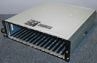 Dell PowerVault MD 1000 Direct Attached Storage Disk Array (No Drives)