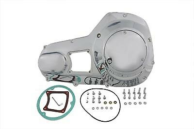 V-Twin 43-0267 - Chrome Outer Primary Cover Kit