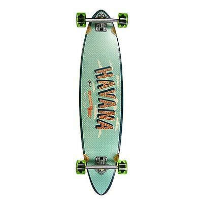 Havana Flight Pintail Complete Longboard