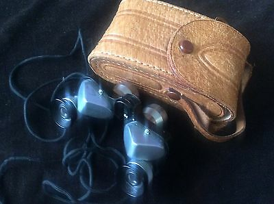 Binoculars Mayflower 6x15 field