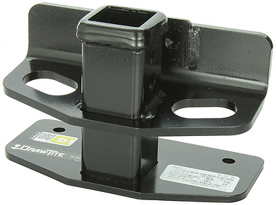 Draw-Tite 75662 Hitch for RAM 1500 '09