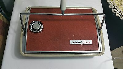Vintage Bissell Custom Floor Sweeper