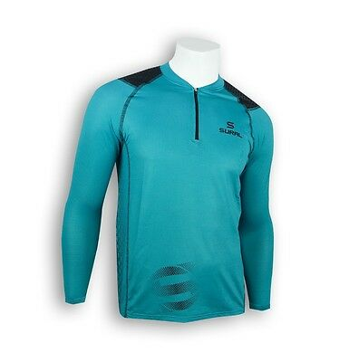 SURAL WEAR CAMISETA RUNNING COOLPLUS  TYPHOON. Tallas S - M - L - XL