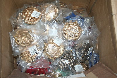 Wholesale job lot shop clearance Set of 3 Xmas Tree decorations christmas x86