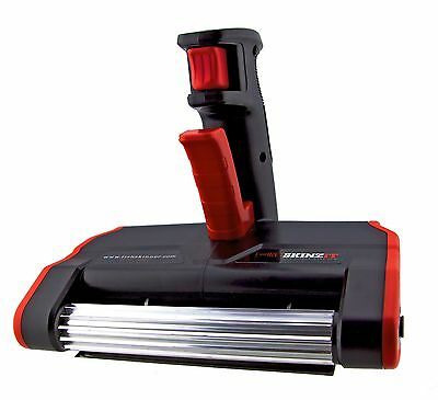 SKINZIT Electric Fish Skinner 7.25 x 6 x 7.45-Inch Black/Red