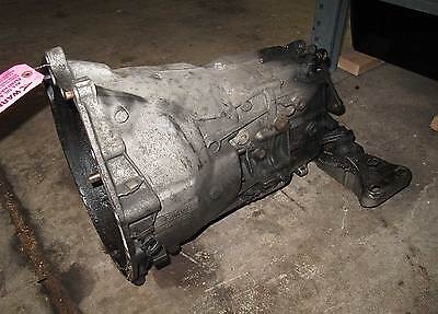 BMW M52 S52 ZF 5-Speed Manual Transmission Gearbox S5D 320Z 1995-2000 USED