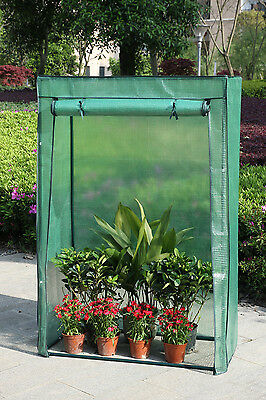 Tomato Greenhouse Garden Green Grow House Cold Frame Reinforced Cover Planters