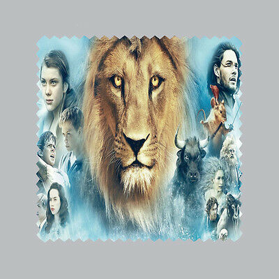 The Chronicles of Narnia lens cloth glasses, mobile/laptop screen gift