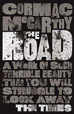 The Road by Cormac McCarthy (Paperback Book, 2010)