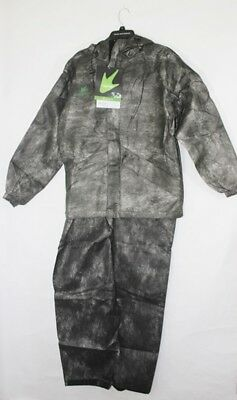 Frogg Toggs Classic Pro Angler Bibb Suit Black- Small PS109