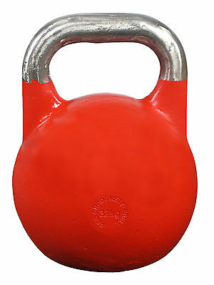 Brand New Force Usa Pro Grade Competition Kettlebell - 32 Kg