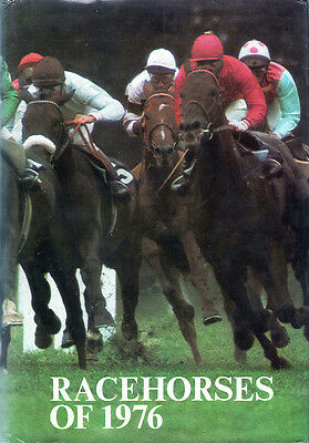 Timeform Racehorses of 1976 annual