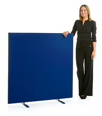 """""""Speedy"""" Linkable Office Room Screen Divider Partition 1200mm High"""