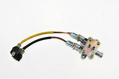 Yamaha Tzr250 3Ma Airboost Valve Solenoid Flux Capacitor