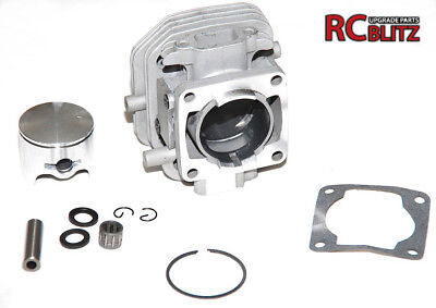 32CCM TUNING BIG BORE KIT ZENOAH G320 / Rovan RC320 (TS085)