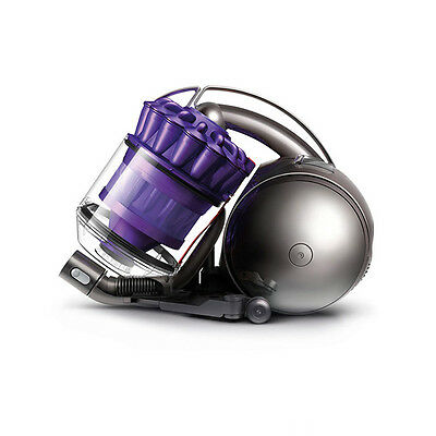 Dyson DC39i Bagless Vacuum Cleaner   Animal Type   New   5 Year Warranty