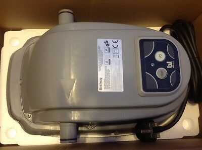 Bestway Swimming Pool ELECTRIC HEATER, Boxed, New & Unused
