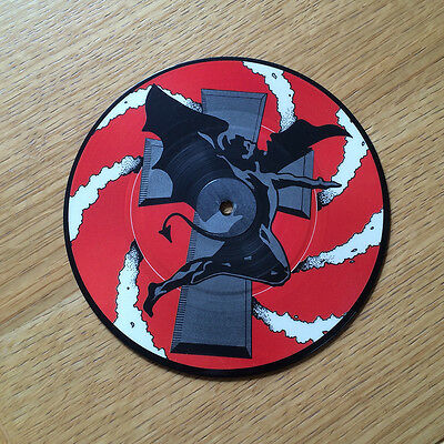 "Black Sabbath Turn Up The Night 7"" Picture Disc"