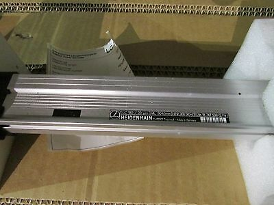 Heidenhain LC 182 Sealed Linear Encoder Glass Scale 119.685 inch (3040mm)