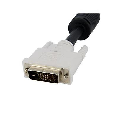 Monitor Cable - 1.8m DVI - D - to DVI D - Single Link Video