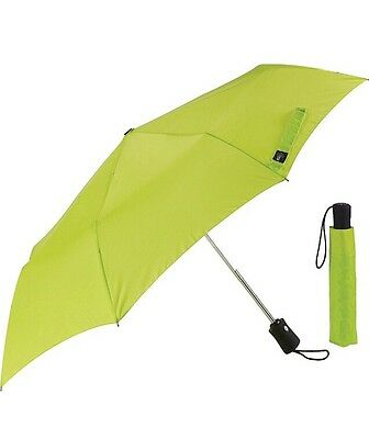 Lewis N. Clark Compact & Lightweight Travel Umbrella Opens & Closes Automaticall