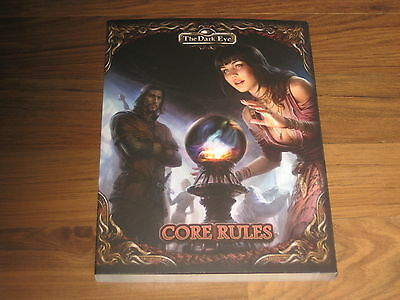 TDE The Dark Eye Digest-Size Core Rules Softcover Ulisses 2017 New EN