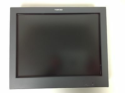 """Ibm/toshiba 4820-5Lg Touch Display 15"""" (New In Box)"""