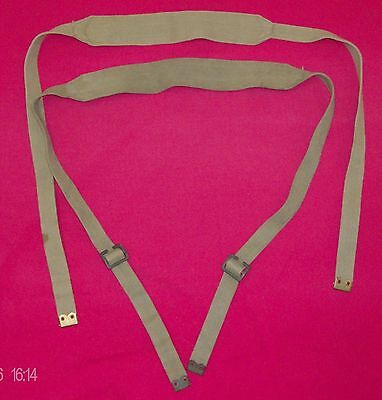 P37 British pattern suspenders