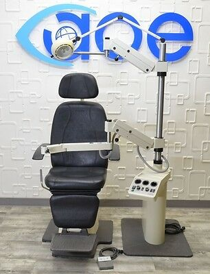 Topcon  Chair & Stand Ophthalmic