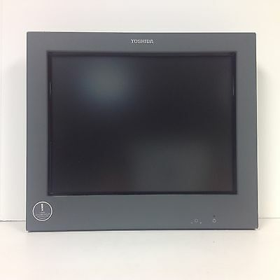 "Toshiba/ibm 4820-21G Touch Display 12"" (New In Box)"