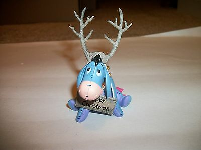 NEW Hallmark 2007 Ready to Fly Ornament Winnie Pooh Collection Eeyore