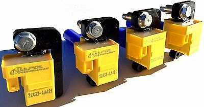 Subaru Impreza Wrx 02-05 Ignition Coil Packs / Legacy B4 Be5 Bh5 Ej20 22433Aa421