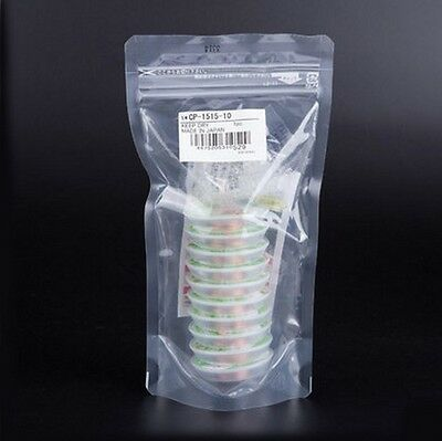 New! Quality De-soldering Wick Braid Solder Removal Wide Length 1.5-3mm GOOT Kit