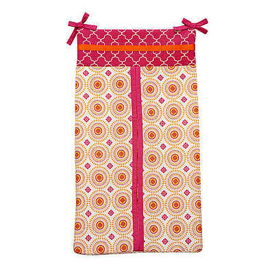 Happy Chic Baby by Jonathan Adler Party Elephant - Diaper Stacker