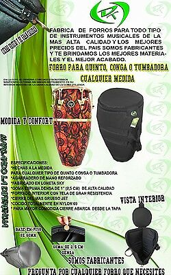 Pack Of Great Congas Bags 10&11-11&12( Two Bags For You ) + A Gift