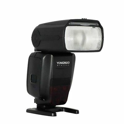 Yongnuo YN600EX-RT II Wireless Flash HSS Speedlite AUTO TTL Master  For Canon