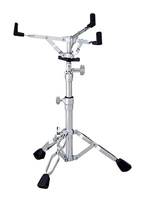 Pearl S830 Snare Stand, New Uni-Lock, New Collars and Double Braced Tripod