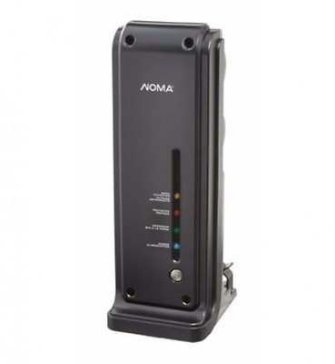 NOMA Performance Series Home Theatre Power Bar / Surge Protector, 8-Outlet