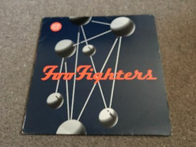 Foo Fighters - The Colour And The Shape - 1997 Double Lp Rare On Vinyl