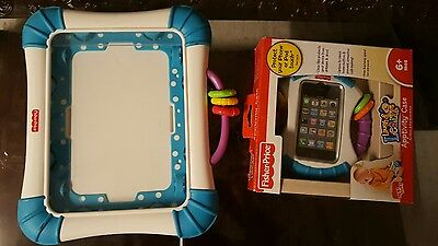 Fisher price laugh and learn iPad&iPhone cases