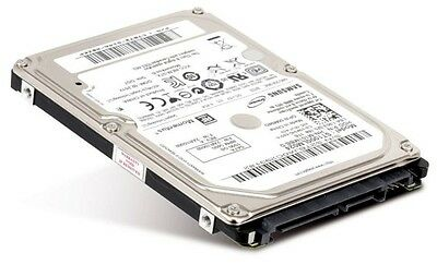LIKE NEW - Seagate Samsung Spinpoint 1 Terabyte HDD M8 ST1000LM024