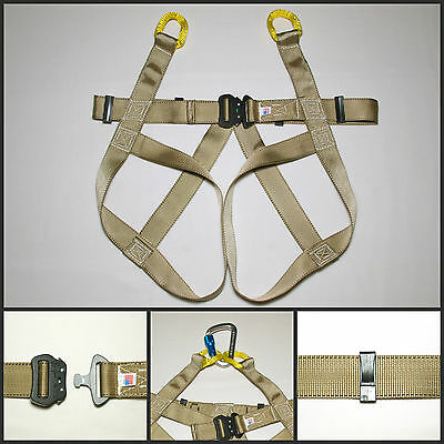 Flash Point Firefighter Harness