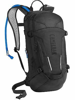 Sac hydratation Camelbak 2017 M.U.L.E with 12 Litre Reservoir Noir
