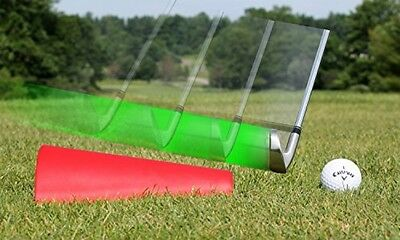 Callaway Iron Solid Swing Training/Practice Aid - Red