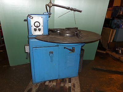 "24"" Lapmaster Model 24 Precision Flat Lapping Machine - Lapper VIDEO"
