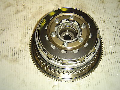 Oem Harley 2013 Clutch Assy To Fit '07 & Newer Twin Cam Models